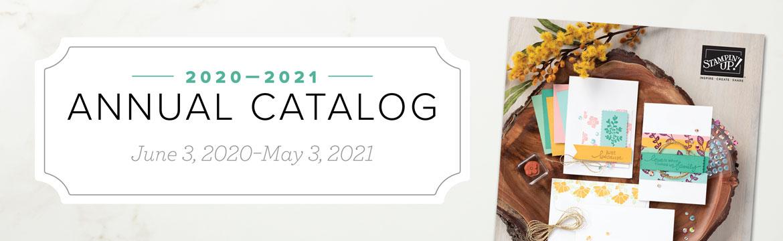 Annual Catalog 2020-2021