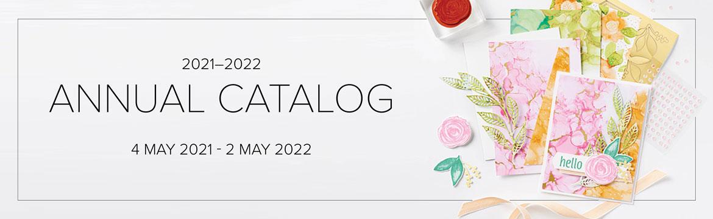 2021–2022 Annual Catalog