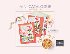 Catalogue Saisonnier Stampin'Up