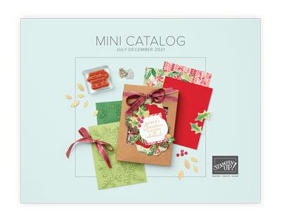 New Mini Catalog!