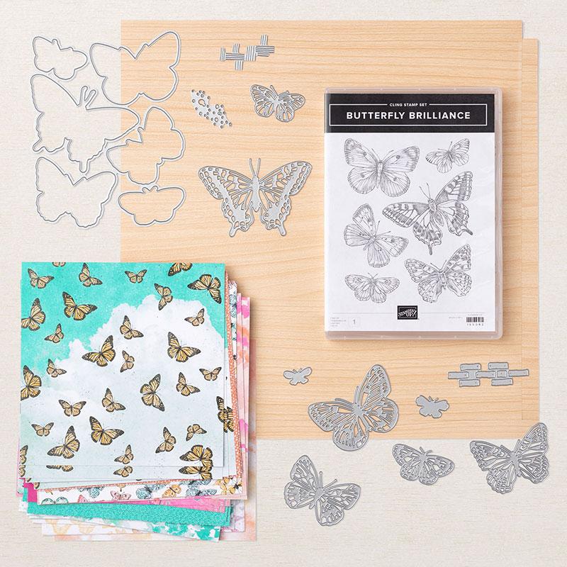 Produktpaket 'Flügel voller Fantasie'