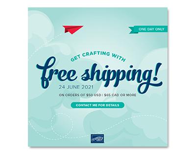 Free Shipping GIF