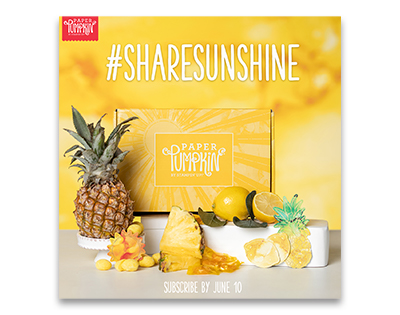 Box of Sunshine shareable image