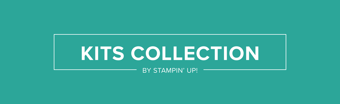 The Kits Collection by Stampin' Up!